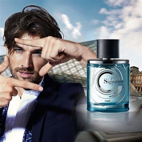 Parfum Oriflame Signature Zoom signature zoom oriflame cologne a new fragrance for 2015