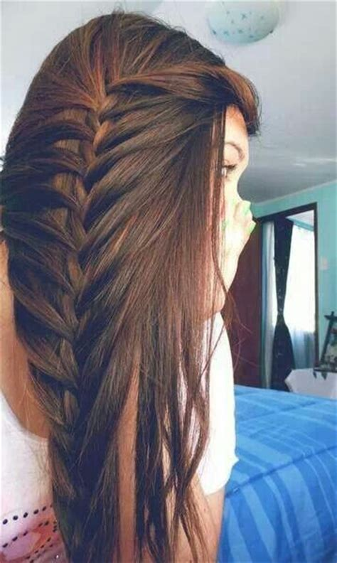 how to keep braids from coming a loose at ends mermaids braids and hair on pinterest