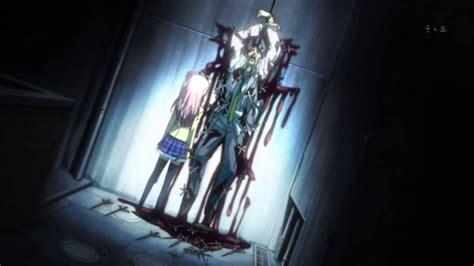 wallpaper girl killing boy chaos head review youtube