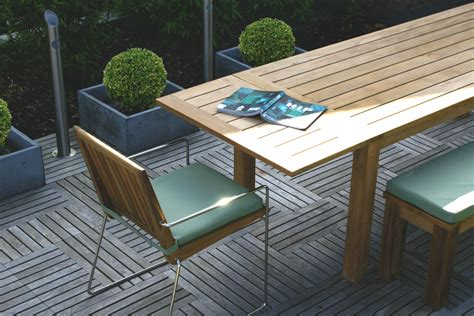 Patio Table Extension Antibes Table Extension Bau Outdoors