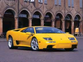 1987 Lamborghini Diablo Lamborghini Diablo Cool Car Wallpapers