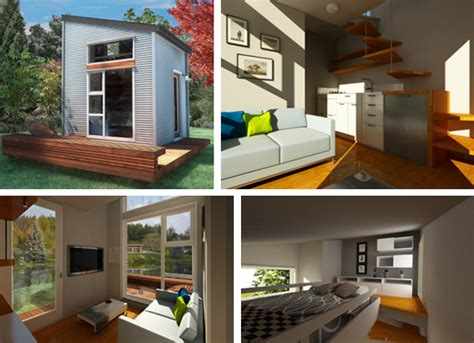 a vancouver produced nomad micro home for 25 000