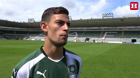 plymouth argyle squad derek on his attempts to add more players to his