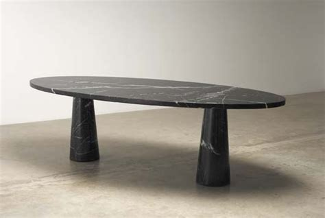 angelo mangiarotti dining table angelo mangiarotti eros dining table 1971