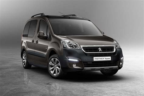 peugeot partner peugeot partner tepee 2008 review honest