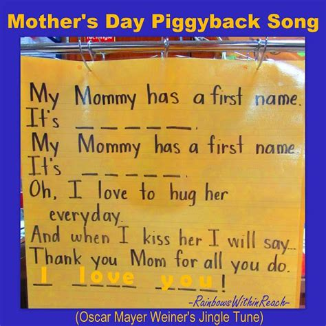 mothers day songs for 1000 images about pre k on songs