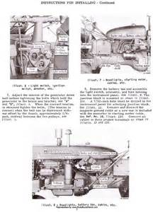 1950 farmall cub tractor wiring diagram for get free image about wiring diagram