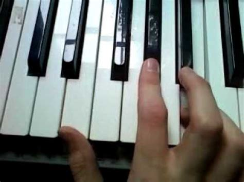 tutorial piano vino celestial celestial voices lesson pink floyd on piano chords