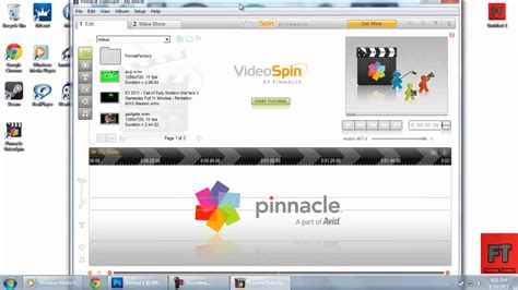 pinnacle video editing software free download full version for windows 7 download crack pinnacle studio 12 ultimate