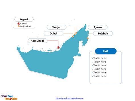 united arab emirates map uae map outline www imgkid the image kid has it