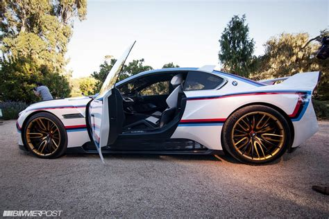 introducing the bmw 3 0 csl hommage r concept page 2