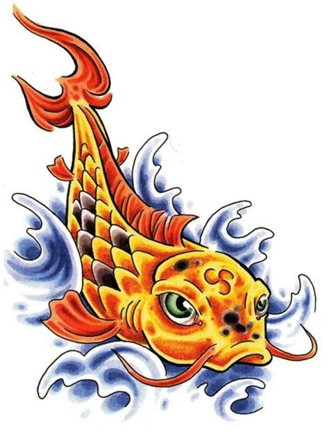 koi karper tattoo voorbeelden bestel je eigen tijdelijke nep tattoo faketattoo nl