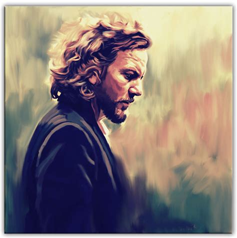Canvas Painting For Home Decoration online buy wholesale eddie vedder from china eddie vedder