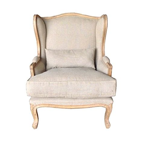 Style Armchair Uk by A Beautiful Carved Style Shabby Chic Small Wing