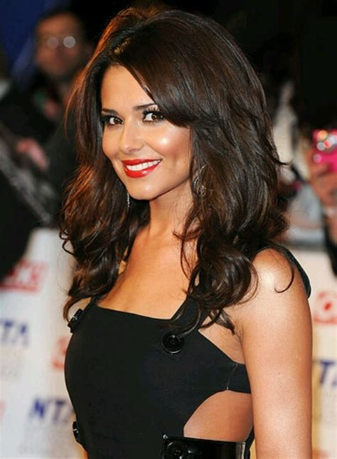 cheryl cole hairstyles 2015 glamorhairstyles cheryl cole hairstyle beauty pinterest colors