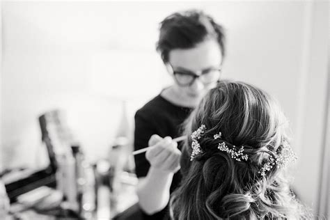 Wedding Hair And Makeup Trial by Your Wedding Hair And Make Up Trial Advice From