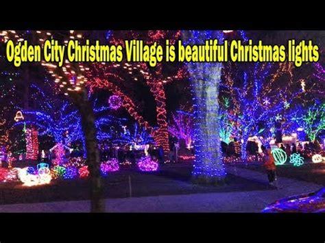 christmas tree farm utah ogden 2017 ogden utah ride awesome lights colorful tree