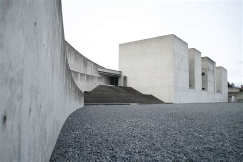 well known architects tottori japan the museum of photography was designed by