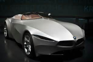 Futuristic Bmw Future Car Bmw Light Visionary Concept Deluxe