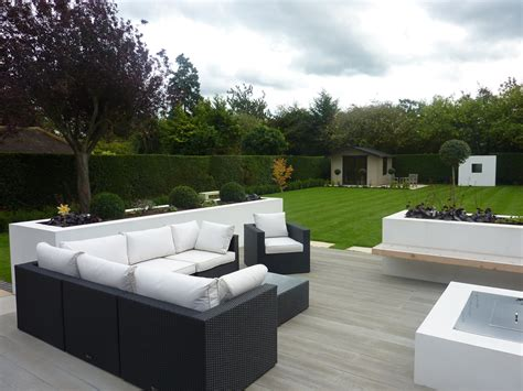 mrs m b beaconsfield wooburn landscapes