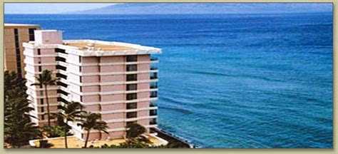 2 bedroom condos in maui maui kai beachfront studio one and two bedroom condos on north kaanapali beach