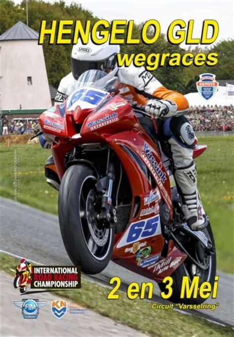 Motorradmesse Niederlande by Rennfahren Auf Der Varsselring In Holland Road Racing