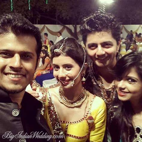 actress deepika singh marriage photos tv actress deepika singh wedding pictures picture 3