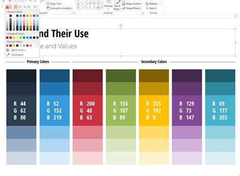 slide layout master definition powerpoint slide master what s the point
