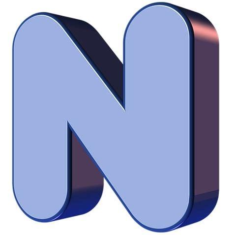N Y La by Fotos De La Letra N Letras Tipos Descripcion Imagenes Ejemplos