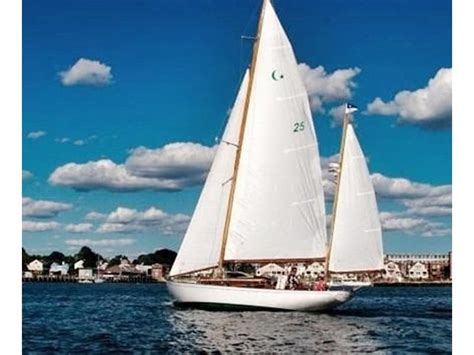 yawl sailboat 1955 concordia yawl sailboat for sale in connecticut