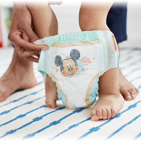 little girl wearing huggies pull up diapers huggies 174 little movers diaper pants