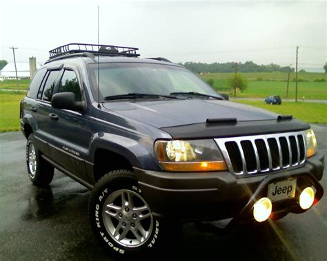 Gas Mileage 2001 Jeep Grand 01jeepwj 2001 Jeep Grand Specs Photos