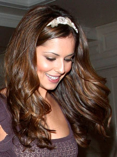 Cheryl Cole Hair Extensions | cheryl cole and her x factor hair extensions hair