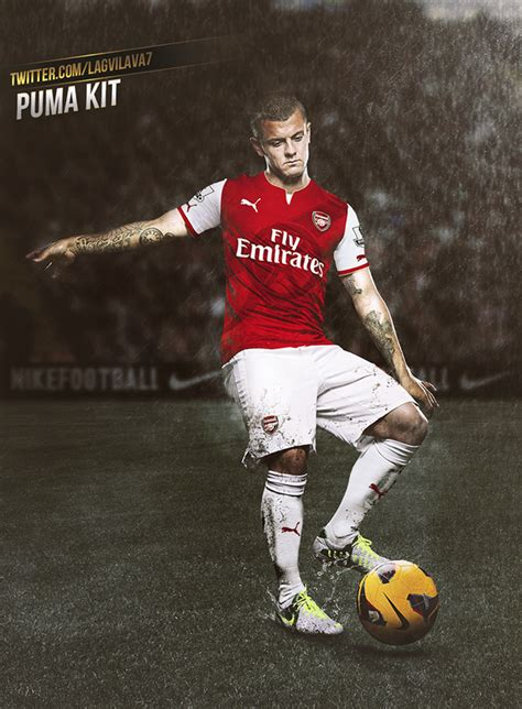 arsenal puma deal puma understands the importance of local needs in a global