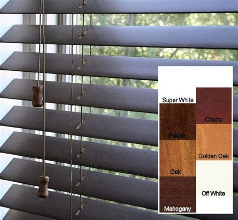 15 inch l shades arlo blinds safe er grip customized real wood 15 inch