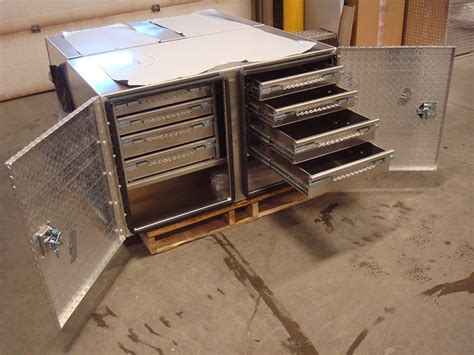 service truck cabinet tool box drawer packs 33000