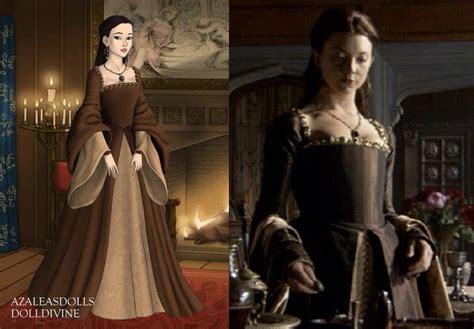 Natalie Dormer And Tv Shows Boleyn Costumes In 2019 Boleyn The