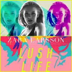 zara larsson mnek indir zara larsson premieres new music video for lush life