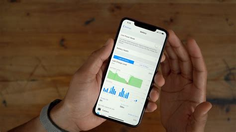 iphone xs max battery crushed by samsung note 9 galaxy in test 9to5mac