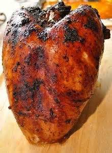25 best ideas about grilled turkey on