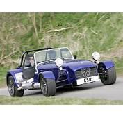 Caterham  Classic Cars