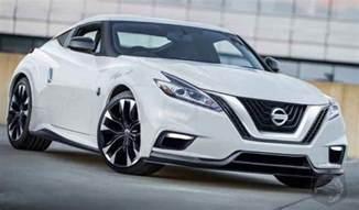 Autos Nissan 2018 Nissan Z Car Autospies Auto News