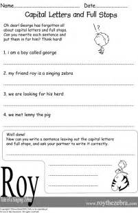 index of images literacy worksheets