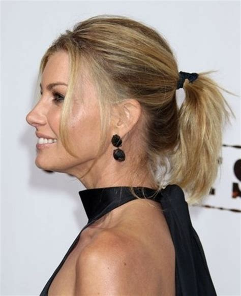 How to do a PonyTail Hairstyle for Short Hair   Women