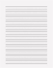 Blank Writing Template blank handwriting paper search results calendar 2015