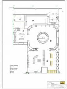 store floor plan maker 服装展厅设计平面图 土巴兔装修效果图