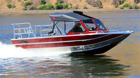 Thunder Jet 3 research 2014 thunderjet boats northern edition envoy on iboats