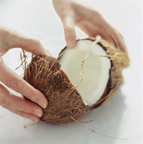 coconut in food coconut food