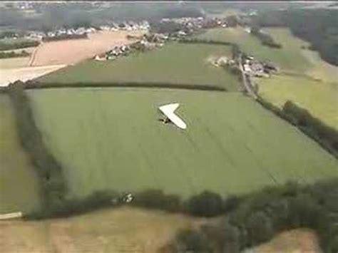 doodlebug hang glider related