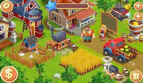 giochi di gratis 5 giochi fattoria gratis per android ceotecnoblog